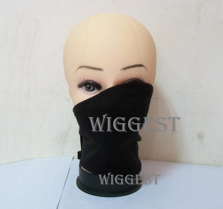 Kakashi Mask Tutorial Kakashi Cosplay Mask Ninja
