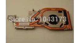M4500 heat sink module copper heat pipe fan CFFP7 Cooling fan Free shipping(China (Mainland))