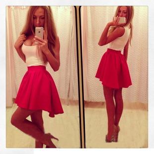 Женское платье o женское платье o