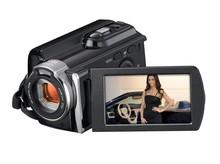 16MP HDV-603 Digital Video Camera 1080P Full HD Camcorder 16X Digital Zoom External Lithium Battery 3″ Display