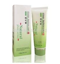 2015 New permanent facial armpit Hair removal cream depilatory for women bikini depilation cream forever depilatory strips