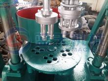 World best!!Large flexibility coal briquetting honeycomb machine(China (Mainland))