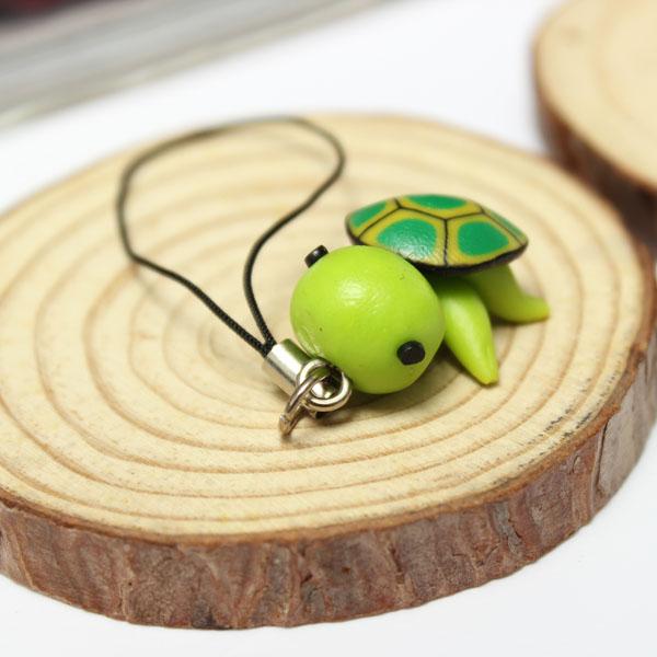 Cartoon Mini Turtle Crafts Miniature Landscape Gardening DIY Mini ...