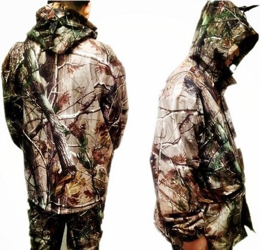 Hunting Jacket Jacket And Hunting Pants