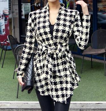 Женская куртка Youji Fashion Store wt/0081 WT-0081