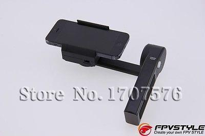 Free shipping Steady Mobile electronic handheld iphone video stabilizers smartphone steadicam