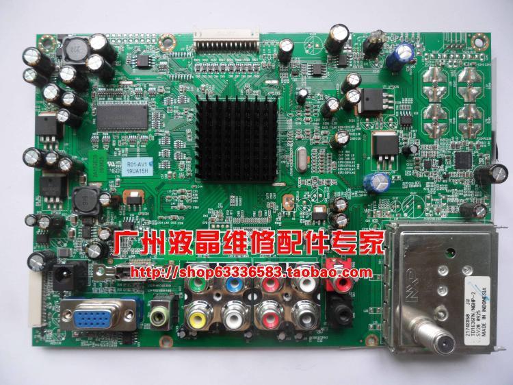 Электронные компоненты China ! Proview 215 200/100/v19w/eh REV: e монитор proview