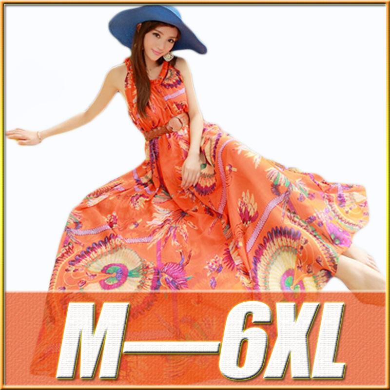 Женское платье OWN m/6xl A1121
