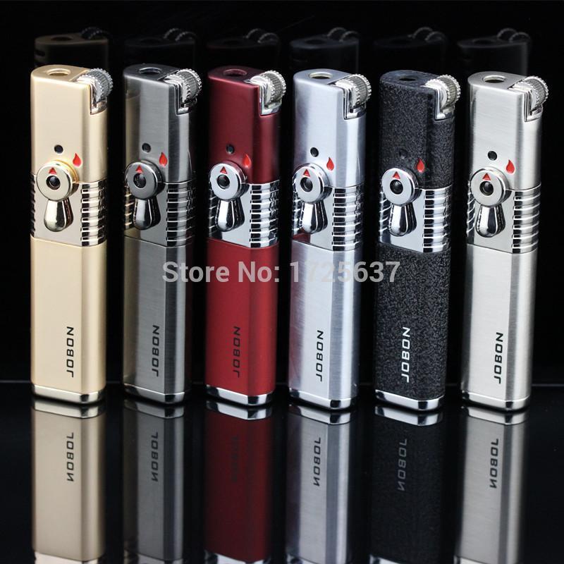 Refillable Cigarette Lighter Lighter Refill Butane Gas