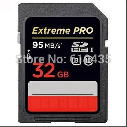 Карта памяти realcapacity SD SDhc 32 64 10 633 x 95 карта памяти other sd 64 32 16 8gb 4gb 10 oem