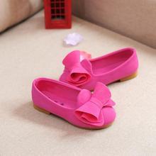 candy color children shoes girls shoes princess shoes fashion girls sandals kids designer single shoes summer