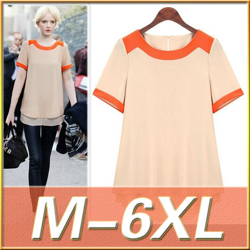 Женские блузки и Рубашки OWN Blusa m/6xl Blusas A1124 женские блузки и рубашки new brand s 6xl 2015 blusa