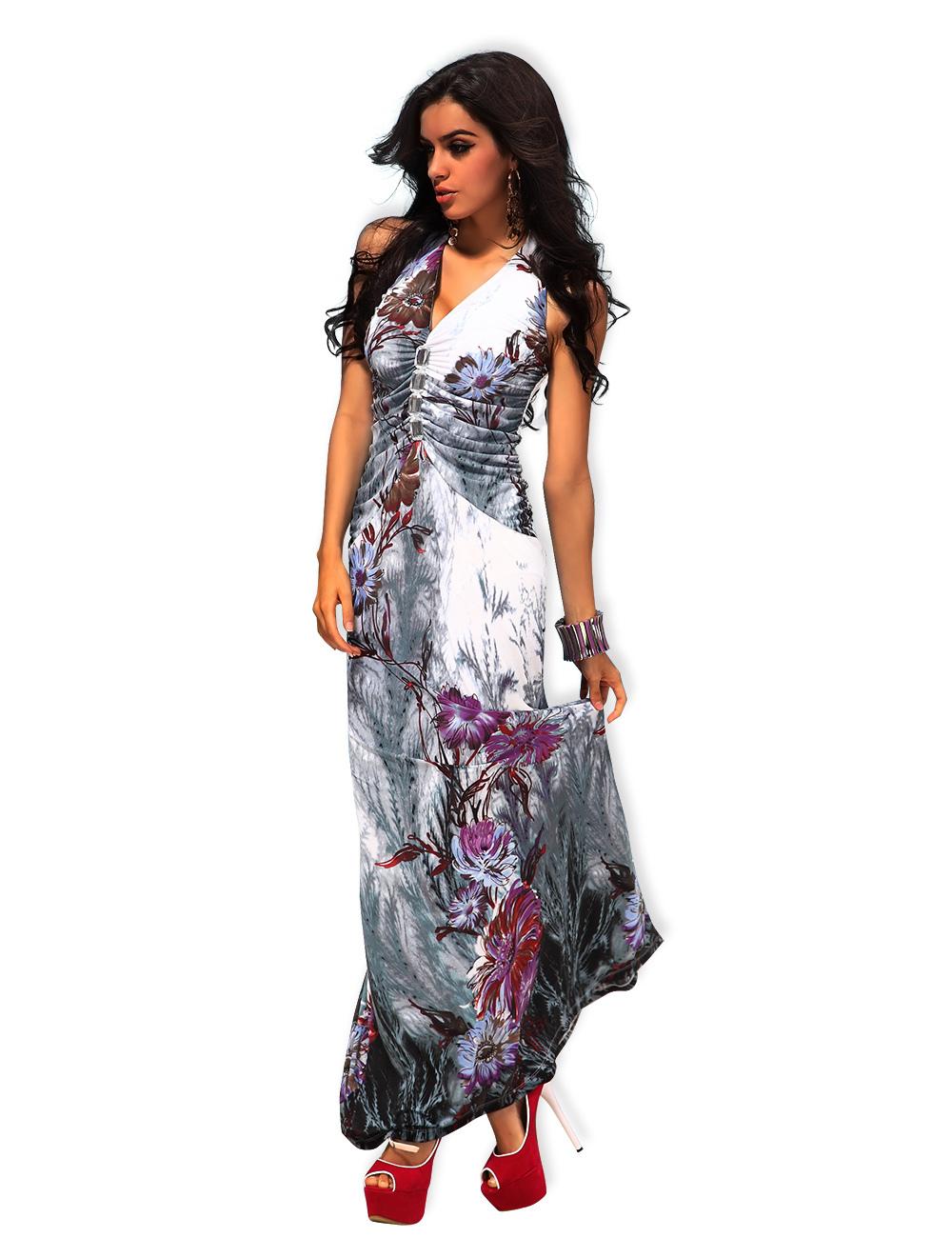 Платье женское 0717 1