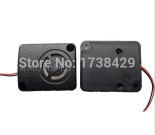 Buzzer motor PIEZO SIREN 12Vsingle tone, frequency 4.0kHz(China (Mainland))