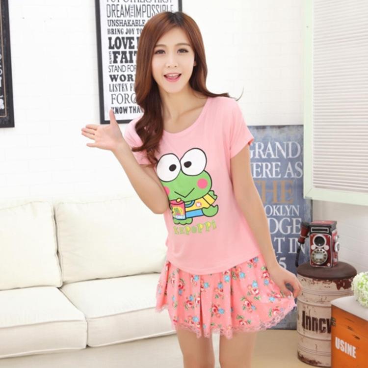 2015 New Pyjamas Women Pajamas For Women Pijama Feminino Family Pajama Set Sexy Indoor Clothing For Women(China (Mainland))