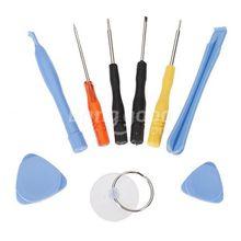 dealward  Screwdriver Opening Repair Tools Kit For iPhone Smartphone Device