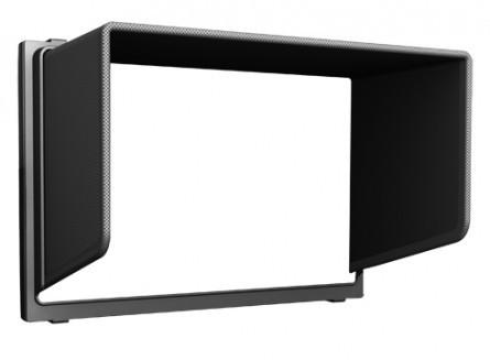 Folding Sun Shade Lilliput Monitor TM-1018 Series,339 Series(China (Mainland))
