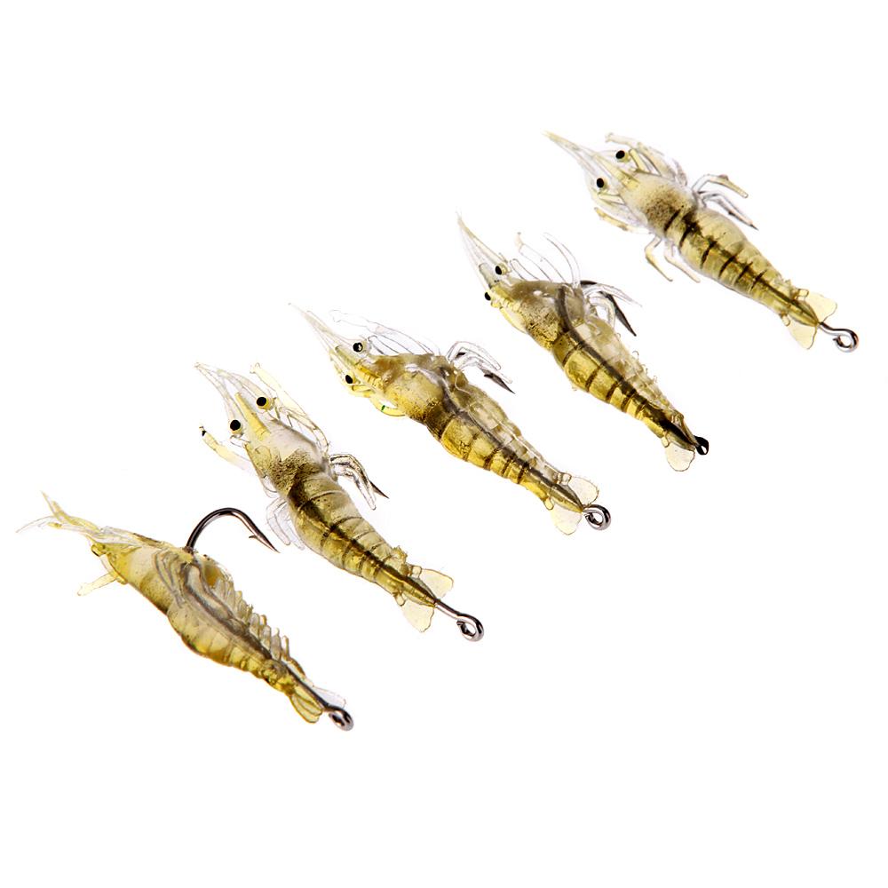Приманка для рыбалки OEM 5Pcs 4cm 2g