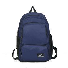 Унисекс винтажный брезент рюкзак рюкзак школа ранец пеший туризм путешествие мешок студенты Bookbag свободного покроя рюкзак для колледжа