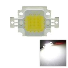 vooloov 10W 20W 30W 50W 100W white/warm white  24x40Mil smd led  bead  chip for High Power LED 10w  led chip