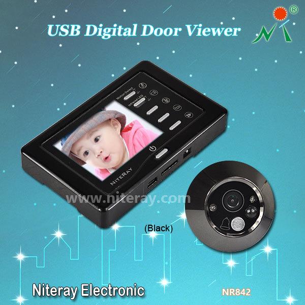 Дверной глазок NiteRay 3,0 NR842