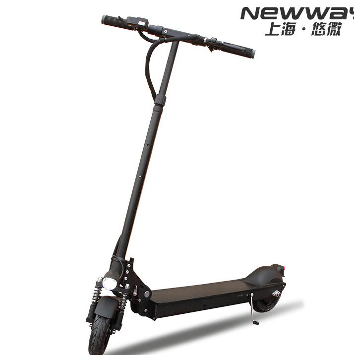 Электровелосипед NEWWAY NEWWYA 2015 MYWAY, S1