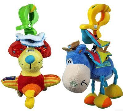 Детская плюшевая игрушка Play.gro
