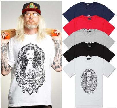 Мужская футболка Fashion ! 3d t tshirt 3d 3 мужская майка 2014 3d t cat 3d 002