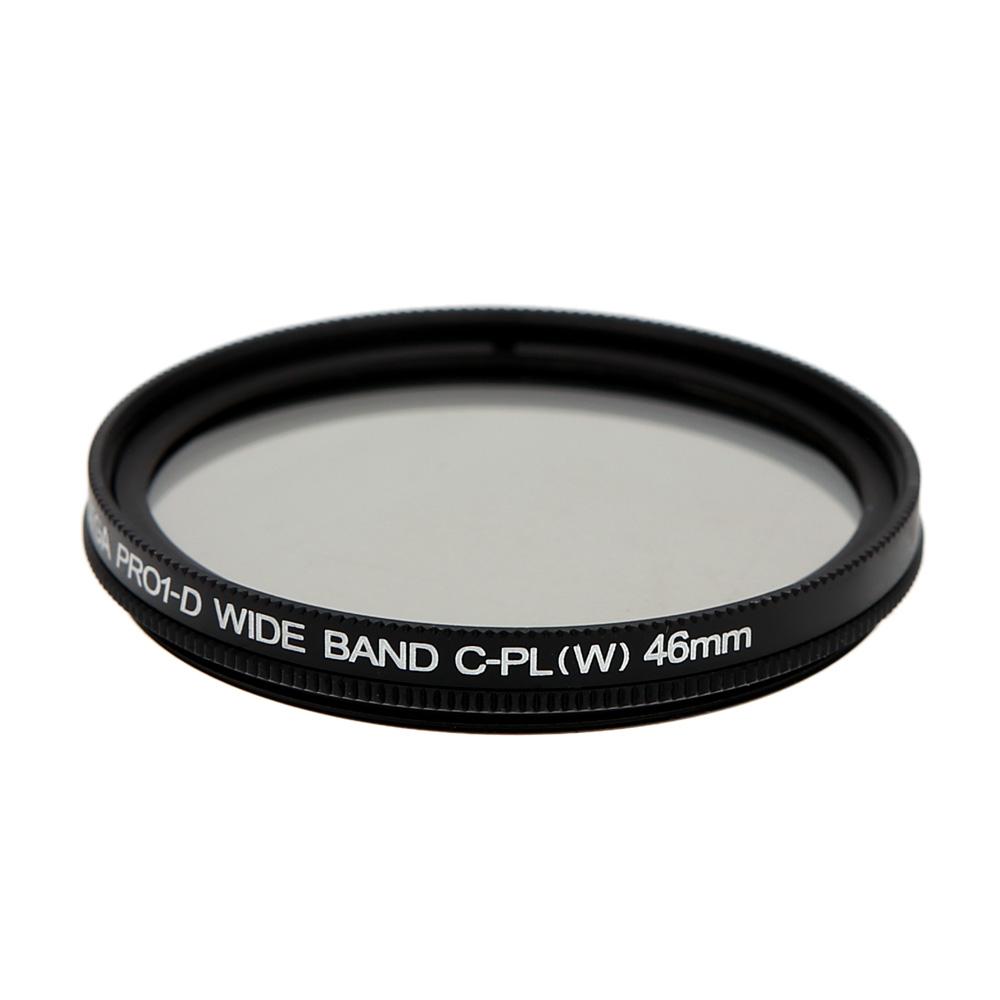 Фильтр для фотокамеры Andoer Fotga 46 CPL Canon Nikon Sony DSLR D2086-A сумка для видеокамеры lowepro ii dslr canon nikon sony lp2rr
