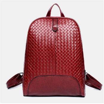 Корейская версия колледжа ветер плеча сумка женская мода многоцветный тиснением универсальный ...
