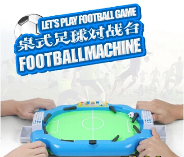 Gift for Kid Fun Football Tactics Board Tactical Simulately Soccer Table Creative Toy Football Table Desktop Football game table(China (Mainland))