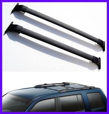 11-15 For Honda Odyssey VanRoof Rack Cross Bars Set Luggage Carrier(China (Mainland))