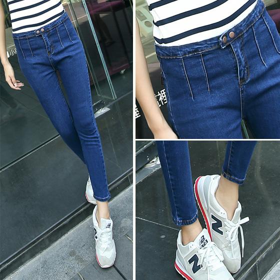 Женские джинсы 2015