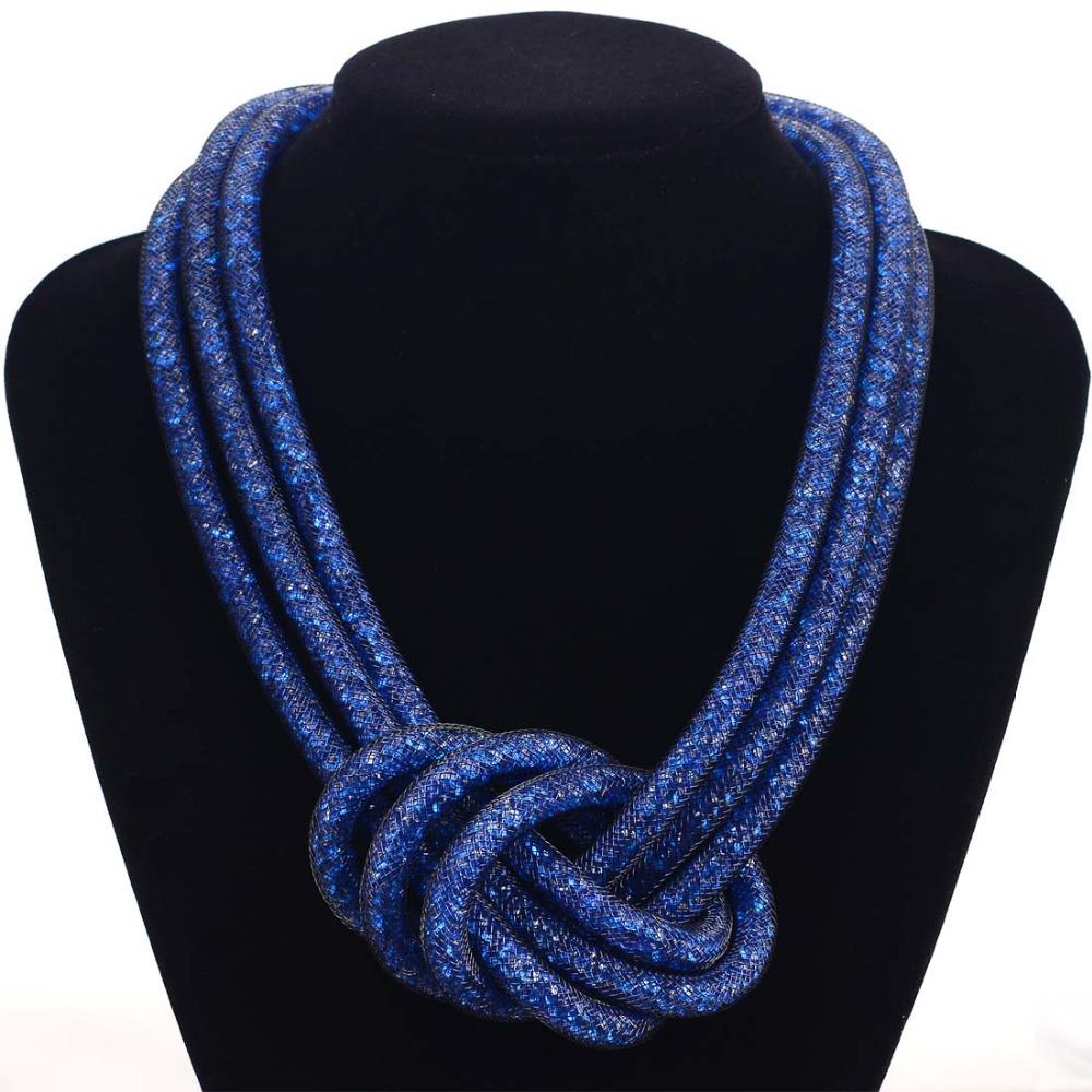 Колье-ошейник Ewiniar Jewelry stardust