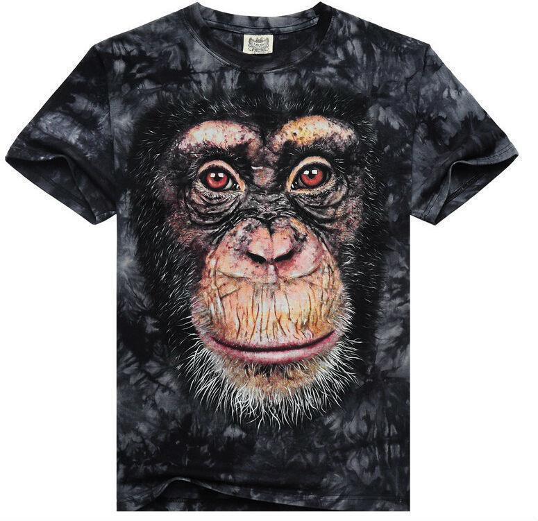 Мужская футболка 15xin179 men t shirt Homme 3d t
