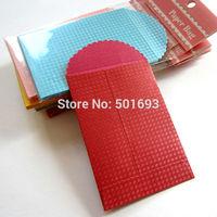 6 pcs/ set embossed fancy paper wedding envelope Gift envolope wholesale