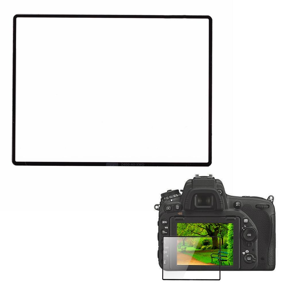 LARMOR GGS IIII Self-Adhesive Optical Glass LCD Camera Screen Protector for Nikon D750(China (Mainland))