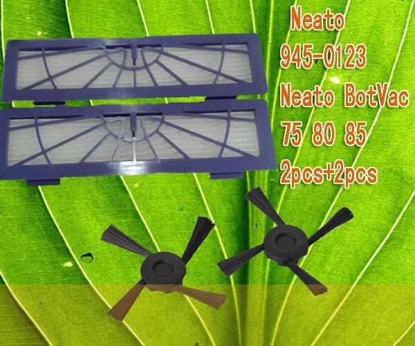 Потребительские товары Greeland Neato BotVac 2 /2 BotVac BotVac 945/0123 Neato BotVac 75 80 85 Filter williamson thunder jig 125мм 60гр bsrd