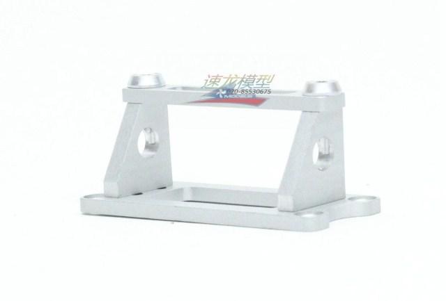 [SA] S3003 universal standard metal frame metal servo steering rack --5pcs/lot(China (Mainland))