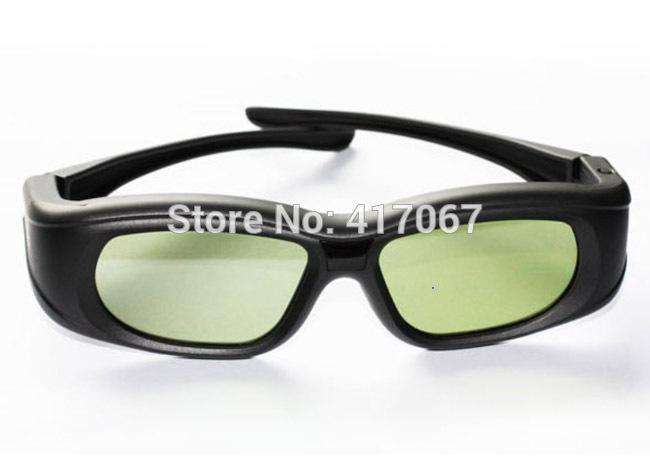 55ABT-05G Active Shutter RF bluetooth 3D Glasses&Eyewear Compatible for Panasonic Full HD TV TX-40ASR650 TX-48ASR650 TX-55ASR650(China (Mainland))