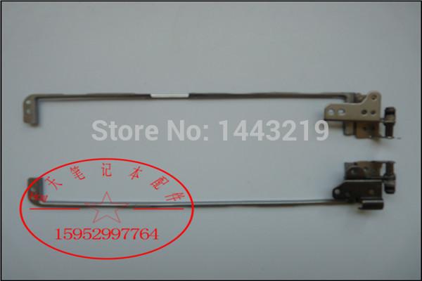 NEW Hinges For IBM Lenovo Thinkpad Edge E455 E450C E450 series am0tr000300 am0tr000400(China (Mainland))