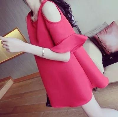 Платье для беременных M505