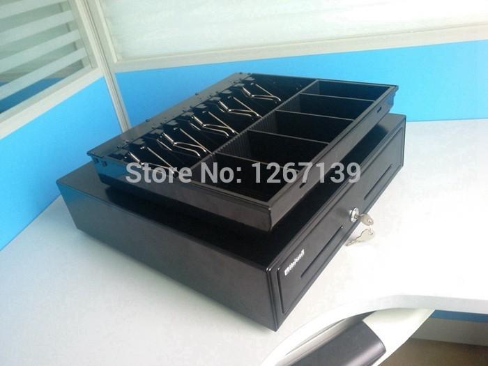 KR-410 POS Hardware POS Cash Drawer for Europe POS Market(China (Mainland))