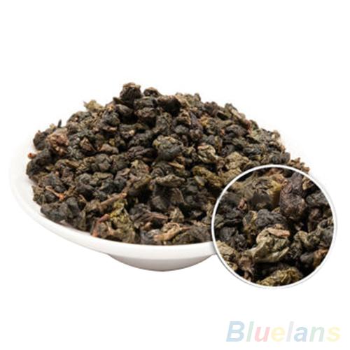 100g Vacuum Packed Natural Organic Silky Taiwan High Mountain Milk Oolong Tea 2MSN