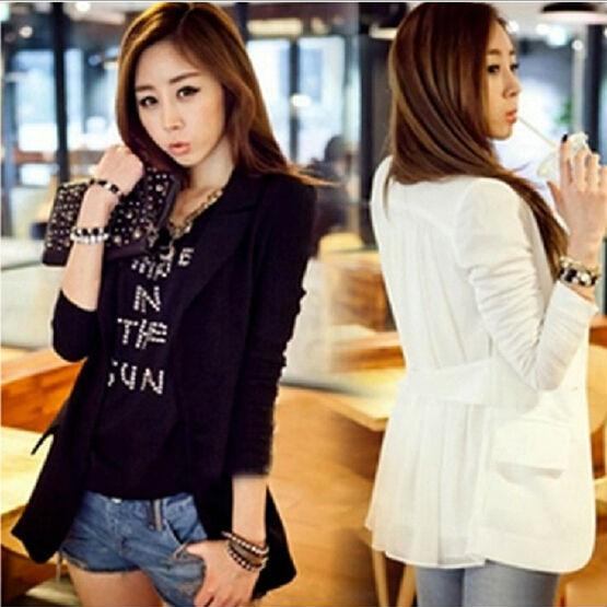 Женский пиджак Youji Fashion Store xz/0010 XZ-0010