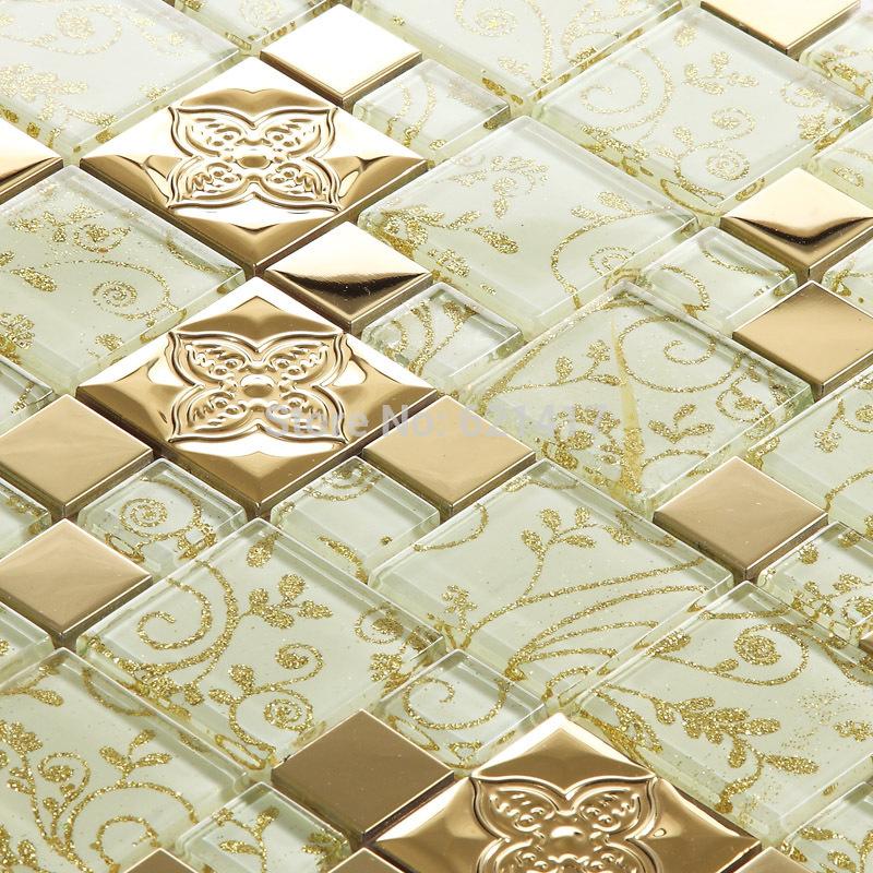 Online kopen wholesale vloer bloemtegels design uit china vloer bloemtegels design groothandel - Oostelijke mozaiek ...