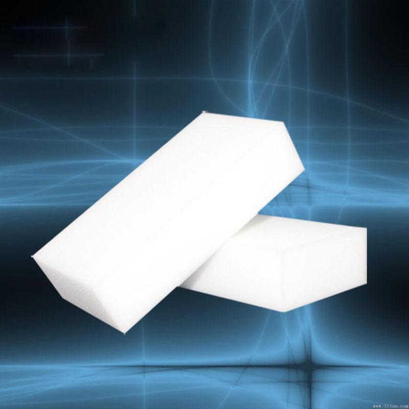 100PC Cleaning Magic Sponge Eraser Melamine Cleaner Multi-functional Foam(China (Mainland))