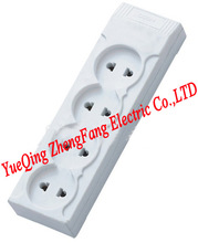 Consumer Electronics> Electrical Equipment> European sockets, plugs> Switches>ZF-4B