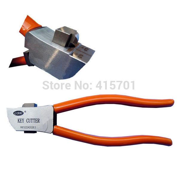 original LISHI Key Cutter ,key cutting machine.locksmith tools, car motorcycle door key(China (Mainland))
