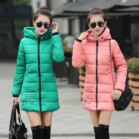 Женские пуховики, Куртки 8603 2015 40986439032 женские куртки